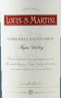 Preview: Cabernet Sauvignon Napa Valley 2017 - Louis M. Martini