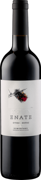 Syrah-Shiraz DO 2016 - Enate