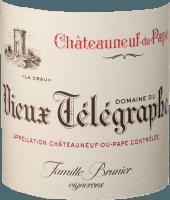 Preview: Châteauneuf-du-Pape Blanc AOC 2018 - Vieux Télégraphe