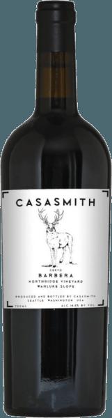 Casasmith Cervo Barbera 2017 - VINO CasaSmith
