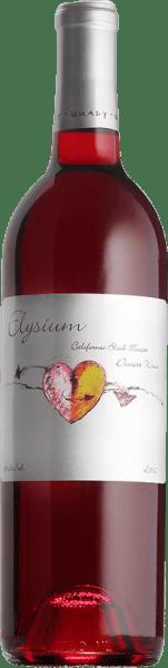 Elysium 0,375 l 2017 - Quady Winery