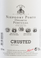 Preview: Crusted Port - Niepoort