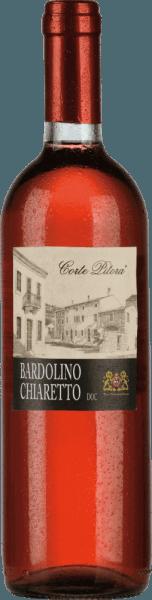 Corte Pitora Bardolino Chiaretto DOC 2020 - Bennati
