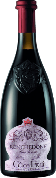 Ronchedone Vino Rosso 2017 - Cà dei Frati