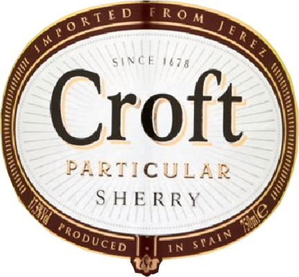The Croft Particular Pale Dry from Gonzalez Byass is exclusively vinified from the Palomino Fino grape variety, which grows in the Spanish DO Jerez wine region - a sherry with an elegant, nutty character.  In the glass, this wine shines in a bright white gold with glittering reflections. The aroma typical, refined bouquet is determined by slightly nutty notes and a fine-heavy touch with hints of oak wort. On the palate, this sherry is wonderfully fresh and lively. The delicate sweetness is very well integrated into the elegant body and accompanies in the long, nutty reverberation.  Food recommendation for the Gonzalez Byass Croft Particular Pale Dry Sherry Enjoy this sherry from Spain with fresh fish from the grill, chicken breast in creamy sauce or with matured cheeses.