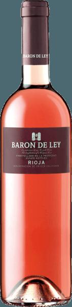 Rosé Rioja DOCa 2020 - Baron De Ley