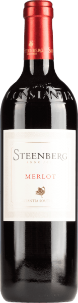 Merlot 2017- Steenberg