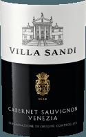 Preview: Cabernet Sauvignon DOC Venezia 2019 - Villa Sandi
