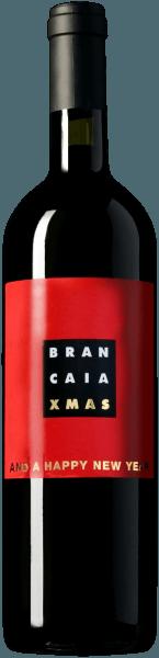 Tre X-mas Edition Toscana IGT 2016 - Brancaia