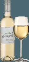 Preview: Fleur de d'Artagnan Blanc Côtes de Gascogne 2020 - Plaimont