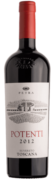 Potenti Toscana IGT 2017 - Petra