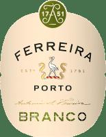 Preview: Ferreira White Port - Porto Ferreira