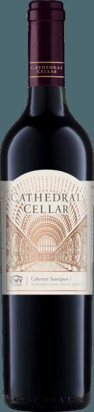 Cathedral Cellar Cabernet Sauvignon Western Cape 2018 - KWV