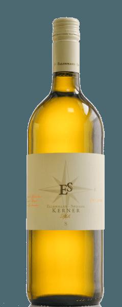 Kerner feinherb 1,0 l 2020 - Ellermann-Spiegel