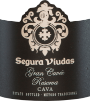 Preview: Gran Cuvée Reserva Brut DO - Segura Viudas