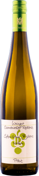 Sauvignon Blanc trocken 2019 - Ökonomierat Rebholz