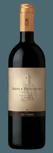 Chianti Classico Gran Selezione DOCG 2017 - Badia a Passignano