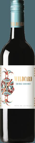 Wildcard Cabernet Sauvignon Shiraz 2019 - Peter Lehmann