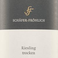 Preview: Riesling trocken 2020 - Schäfer-Fröhlich