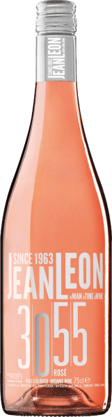3055 Rosé DO 2019 - Jean Leon