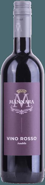 Rosso Amabile - Mánnara