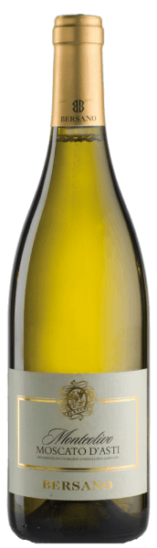 This soft, delicate and pure white wine is 100% vinified from the Moscato grape . It has a varietal bouquet with fragrant aromas of peach, sage and lime, rounded off by fine acacia notes. Well cooled, it is an ideal refreshing summer wine. Food Pairing/Food recommendation for the Monteolivo Moscato d 'Asti DOCG by Bersano This fresh white wine drinks ideally in the summer well chilled on many occasions.