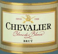 Preview: Blanc de Blancs Brut - Chevalier