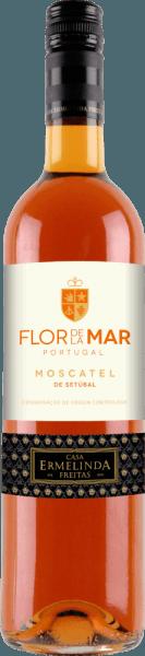 Flor de la Mar Moscatel de Setubal - Casa Ermelinda
