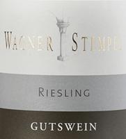 Preview: Riesling trocken 2020 - Wagner-Stempel