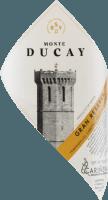Preview: Monte Ducay Gran Reserva DO 2016 - Bodegas San Valero