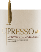 Preview: Montepulciano d'Abruzzo DOC 2018 - Cipresso