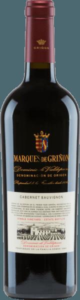 Cabernet Sauvignon Dominio de Valdepusa DO 2016 - Marques de Grinon von Marques de Griñon