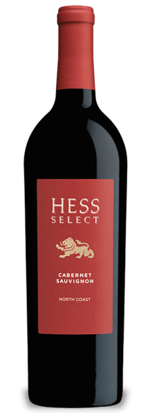 Hess Select Cabernet Sauvignon 2016 - Hess Collection Winery