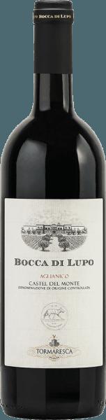 Bocca di Lupo Castel del Monte DOC 2017 - Tormaresca