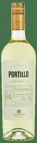 Portillo Chardonnay 2019 - Portillo