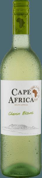 Chenin Blanc 2020 - Cape Africa