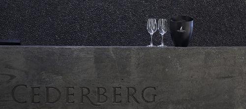 Das Weingut Cederberg in Südafrika