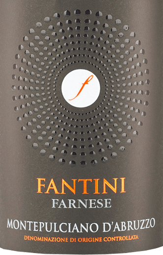 Fantini Montepulciano d 'Abruzzo by Farnese Vini from the Italian wine region Abruzzo is a grape varietal, uncomplicated and youthful red wine. In the glass, this wine shines ina beautiful ruby red with garnet red reflections. The intense bouquet flatters the nose with the strong aromas of wild berries - raspberries, blackberries and subtle hints of strawberries reveal themselves. This balanced red wine is full-bodied on the palate, light tannins lead into a pleasant finish. Vinification of Fantini Vini Montepulciano After harvesting and destemming, the grapes were gently pressed. The maceration and fermentation were completed within 15 days in stainless steel tanks. Food recommendation for the Farnese Vini Montepulciano Fantini Enjoy this dry red wine from Italy with all kinds of dishes of Italian cuisine, spicy salami specialities or even mature cheeses. Awards for the Farnese Vini Fantini Montepulciano Mundus Vini: silver for 2016 Mundus Vini: gold for 2015 AWC Vienna International Wine Challenge: Silver for 2014 Berlin Wine Trophy: Gold for 2014