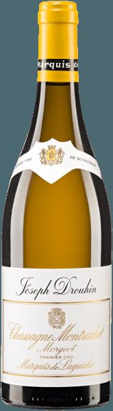 Marquis de Laguiche 1er Cru Morgeot Chassagne-Montrachet AOC 2016 - Joseph Drouhin