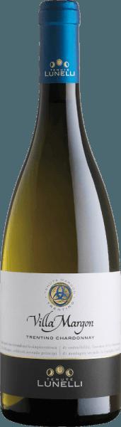 Villa Margon Chardonnay DOC 2018 - Lunelli