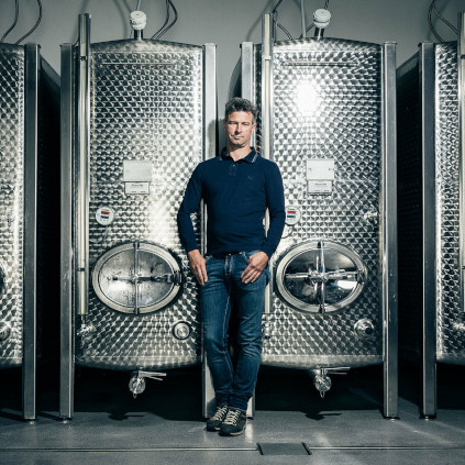 The Schäfer-Fröhlich wine cellar produces top Rieslings and more wines in all quality levels