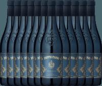 12er Vorteils-Weinpaket - Doppio Passo Primitivo 2020 - Carlo Botter