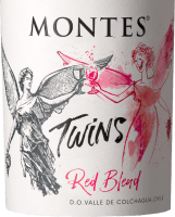 Preview: Montes Twins Red Blend 2018 - Montes