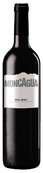 The Malbec Moncagua by Belasco de Baquedano shines in a bright ruby red. The fruity nose develops aromas of red berries. The taste shows notes of plum and ripe berries. In the finish on the palate, it presents itself pleasantly and evenly.