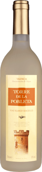 Torre de la Pobleta Blanco Semidulce Valencia DO - Anecoop Bodegas