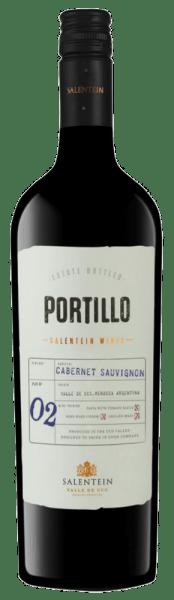 Portillo Cabernet Sauvignon 2016 - Portillo