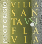 The Pinot Grigio of Villa Santa Flavia reveals itself in the glass in a clear straw yellow and unfolds the wonderful aromas of crisp apples, thyme and rosemary. This uncomplicated and fresh white wine with its mineral notes and fruity notes is the perfect wine to enjoy lukewarm hours on the terrace. Vinification for Villa Santa Flavia Pinot Grigio This pure Pinot Grigio is vinified from grapes from Veneto. After harvesting and gentle fermentation, this white wine is aged in stainless steel tanks. Serving recommendation for Villa Santa Flavia Pinot Grigio Enjoy this summer and dry white wine young and fresh as an aperitif or with light dishes.