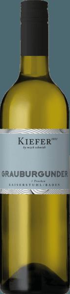 Grauburgunder trocken 2019 - Weingut Kiefer