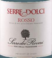 Preview: Serre Dolci Rosso lieblich - Sartirano