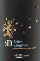 Preview: SUD Salice Salentino DOC 2020 - Cantine San Marzano